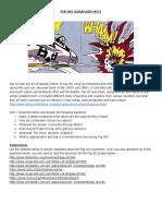 POP ART SCAVENGER HUNT.pdf