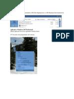 Creación de archivos (.jar)