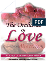 The Orchards Of Love