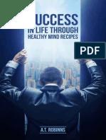 Success in Life Through Healthy Mind Recipes.epub