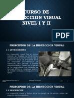 CURSO DE INSPECCION VISUAL NIVEL I Y II.pptx