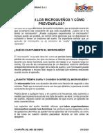 QUÉ SON LOS MICROSUEÑOS Y CÓMO PREVENIRLOS.pdf