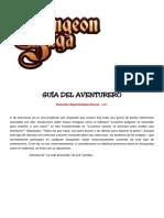 DS - Guía del aventurero v 2.1