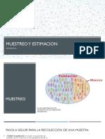 MUESTREO Y ESTIMACION.pptx