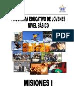 Guía de Misiones I