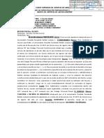 Exp. 07321-2019-0-0401-JR-PE-01 - Resolución - 280949-2019