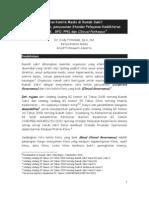Dody Firmanda 2010 - Peran Komite Medis RS dalam