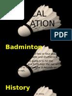 badminton presentation.pptx