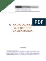 informe sobre la ganaderia lechera de bambamarca