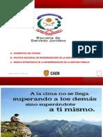 1-JUR-UNIDAD I.-ESTADO Y MARCO ESTRATEGICO (1).pptx