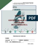 Modulo I Manual practicas 2019