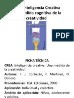 CREA Inteligencia Creativa.pptx