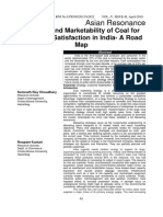 Coal Marketing