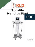 MANTHUS START APOSTILA REV.03