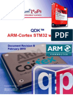 Qdk Arm Cortex Stm32 Gnu