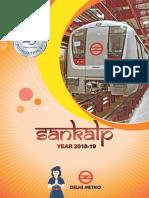 Sankalp 2018-2019 02-05-2019