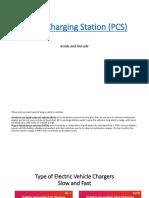 Public Charging Station (PCS)