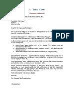 Various-HR-Letters.docx
