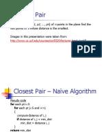 ClosestPair (1).ppt