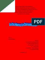 La escritura - copia.docx
