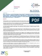 BSP Alcool Normandie