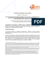 CIM-Dec16.DeclaracionSantoDomingo-ES[1]