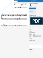 Vexations - Erik Satie sheet music for Piano download free in PDF or MIDI.pdf