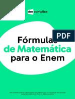 Formulas-Matemática.pdf