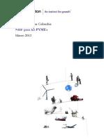 Niif para Pymes 20130316 (Nestor Jimenez)