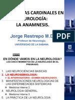 4 v.est sintomas cardinales neuro