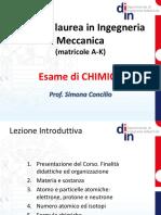 chimica  lezione 1.ppt