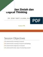 1_Penelitian Ilmiah dan Logical Thinking.pptx