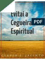 Evitai Cegueira Espiritual