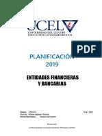 45 -   Entidades Financieras y Bancarias 2019 (Plan 2012).pdf