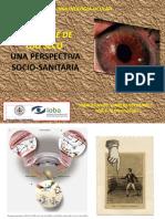 Síndrome de ojo seco, perspectiva sociosanitaria