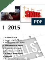 SKILLS I  ABRIL 2015.ppt
