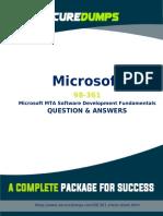 Microsoft Teste 98.pdf
