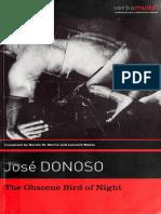 Jose Donoso The Obscene Bird of Night.pdf