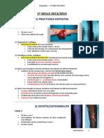 1 SKILLS 2013 casos clinicos