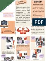 leaflet Relaksasi Otot Progresif