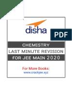 Disha Chemistry Revision (www.crackjee.xyz)