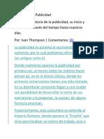 Historia de la Publicidad.docx