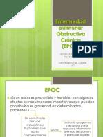 Enfermedad Pulmonar Obstructiva Cronica (EPOC).pptx