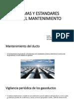 4 NORMAS Y ESTANDARES PARA EL MANTENIMIENTO.pptx