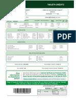 documento facturado