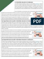 odontologico embarazadas PDF