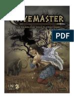 Cavemaster - Paleolithic Role-Playing