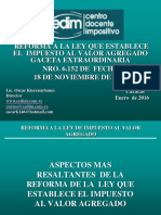 REFORMA LEY DEL IVA 2014.pptx
