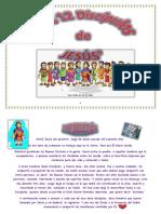DISCÍPULOS DE JESÚS Para Niños de 6 a 11 años