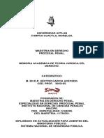 APUNTES TEORIA JURIDICA DEL DERECHO MAESTRIA AZTLAN.docx